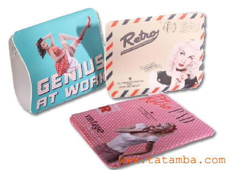 Funda Ipad Retro