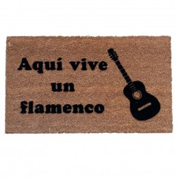 Felpudo Flamenco Guitarra