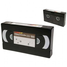 Hucha Cinta de Video VHS