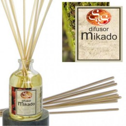 Mikado 100ml Jazmin Blanco