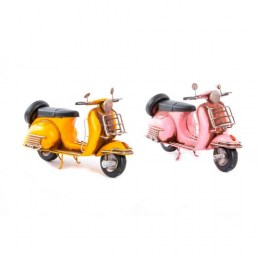 Moto Scooter Decorativa