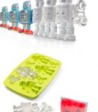 Bandeja Cubitos de Hielo Robot