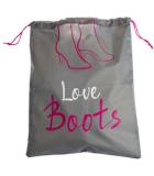 Bolsa Zapatos Mujer
