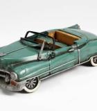 Coche Cadillac Descapotable