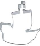 Cortador Barco Pirata