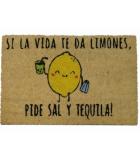 Felpudo Limón y Tequila