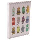 Libreta Robots