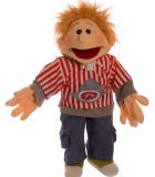 Marioneta Nils