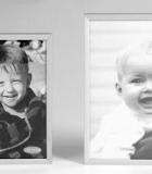 Portafotos Relieve 10x15