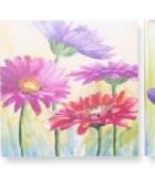 Set 3  Cuadros Flores