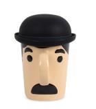 Taza Infusor Sombrero